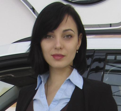 Юлия Тараненко