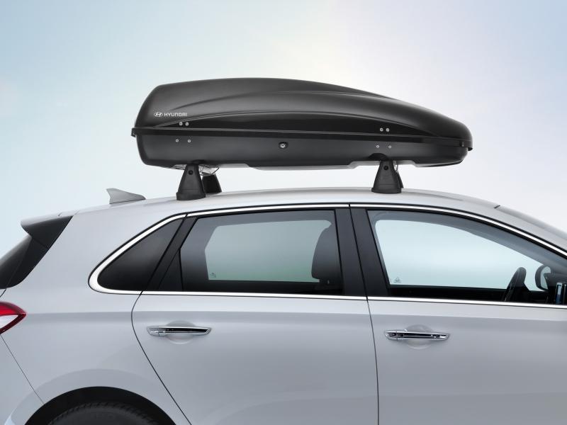 Специальные цены на аксессуары Hyundai