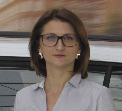 Юлия Жердецкая