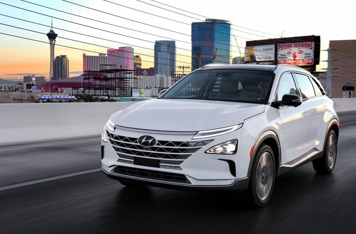 Hyundai может побить рекорд Tesla