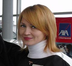 Крачковская Наталья Степанова