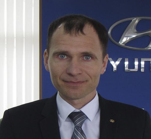 Валерий Богомаз