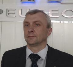 Сергей Волковинский