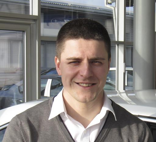 Сергей Зорев
