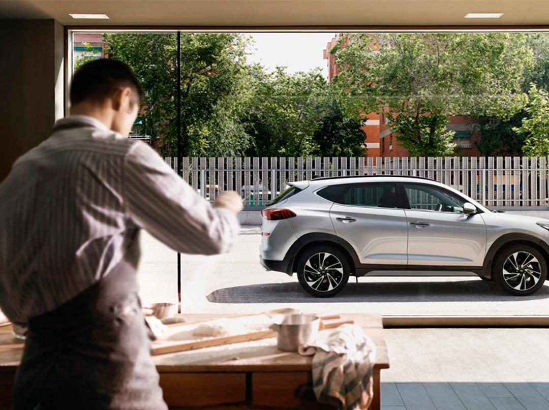 Регламентне техобслуговування автомобілів Hyundai можна пройти після закінчення карантину