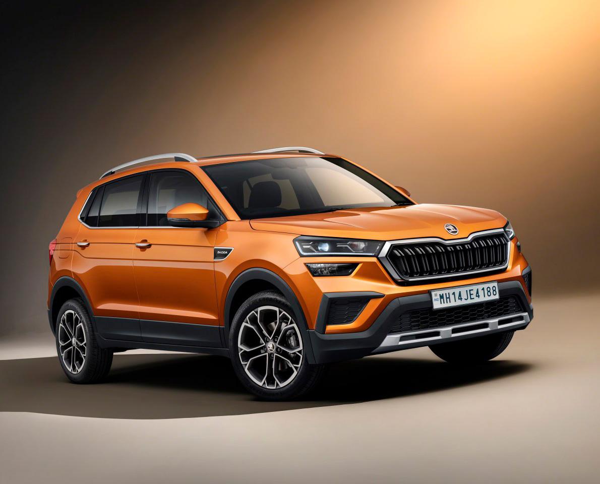 ŠKODA AUTO бере на себе відповідальність за розвиток платформи MQB-A0 у Volkswagen Group